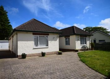 Thumbnail 2 bed bungalow to rent in Ballagarey Road, Glen Vine, Isle Of Man