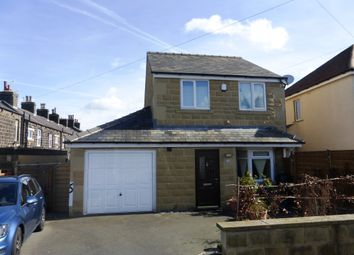 Thumbnail 2 bed detached house for sale in West View Road, Burley In Wharfedale, Ilkley