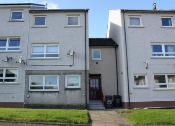 Thumbnail 1 bed flat for sale in South Barrwood Road, Kilsyth, North Lanarkshire