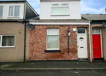 Thumbnail 3 bedroom terraced house for sale in Grosvenor Street, Southwick, Sunderland