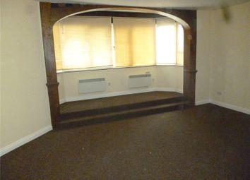 Thumbnail 2 bedroom flat to rent in 29 Wellington Road, Bilston