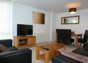 Thumbnail 2 bedroom flat to rent in Bonfire Corner, Portsmouth