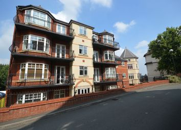2 bed flat to rent in Pennant Court Penn Road, Wolverhampton WV3