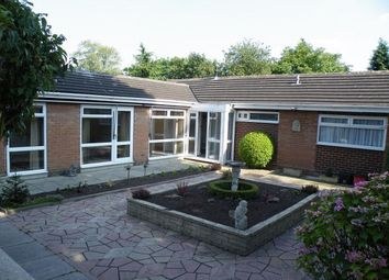Thumbnail 2 bed bungalow to rent in The Gables, Alsager, Stoke-On-Trent