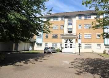 Thumbnail 2 bed flat to rent in Cuthberga Close, Barking