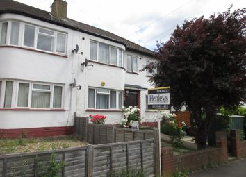 Thumbnail 2 bed maisonette for sale in Hexham Gardens, Isleworth, Middlesex