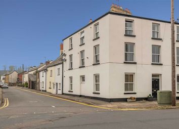 Thumbnail 3 bed flat for sale in Maryport Street, Usk, Monmouthshire