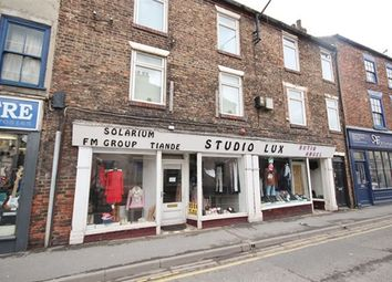 Thumbnail Property to rent in New Street, Selby