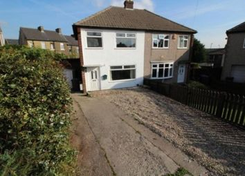 Thumbnail 3 bed semi-detached house for sale in Glendale Close, Buttershaw, Bradford