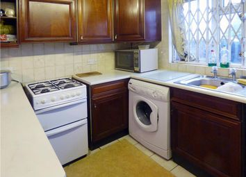 Thumbnail 3 bed flat for sale in Bullsmoor Lane, Enfield