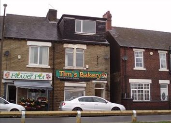 Thumbnail Restaurant/cafe for sale in 182 Pontefract Road, Cudworth, Barnsley
