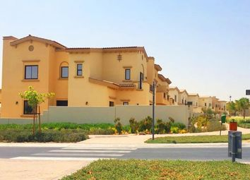 Thumbnail 4 bed town house for sale in Mira Oasis, Reem Community, Dubai Land, Dubai