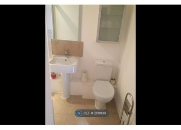 Thumbnail 1 bed flat to rent in Abbey Street, Gloucestershire