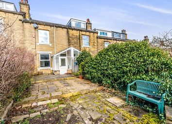 Thumbnail 3 bed terraced house for sale in First Avenue, Halifax