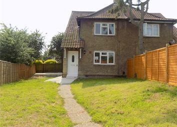 Thumbnail 3 bed semi-detached house to rent in Durning Road, Crystal Palace, London