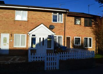 Thumbnail 2 bedroom terraced house for sale in Poole, Dorset, England