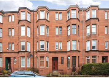 1 bed flat to rent in Kennoway Drive, Glasgow G11