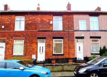 Thumbnail 2 bed terraced house for sale in Rupert Street, Radcliffe, Manchester