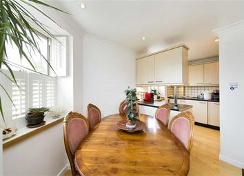 Thumbnail 2 bed flat for sale in Bychurch End, Teddington, Greater London