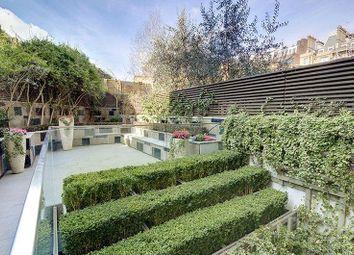 Lygon Place, Belgravia, London SW1W. 7 bed terraced house