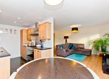 Thumbnail 3 bed flat for sale in 55 Waterfront Avenue, Granton Harbour, Edinburgh