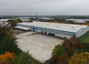 Thumbnail Industrial to let in Q103, Oldham Broadway Business Park, Manchester