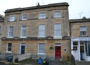 Thumbnail 1 bed flat to rent in Charlotte Place, Tyning Road, Peasedown St. John, Bath