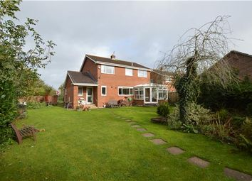 Thumbnail 4 bed detached house for sale in Rectory Close, Yate, Bristol