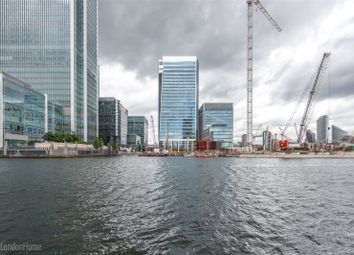 Thumbnail 2 bedroom flat for sale in 10 Park Drive, Canary Wharf, London