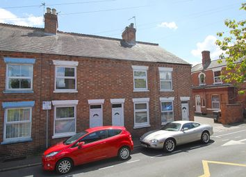 Thumbnail 2 bed property to rent in Hastings Street, Loughborough