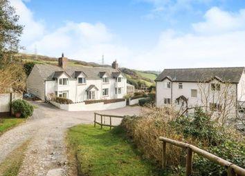 Thumbnail 7 bed detached house for sale in Ffordd Llwyn Du, Eglwysbach, Colwyn Bay, Clwyd