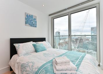 Room to rent in Lincoln Plaza, Canary Wharf, London E14