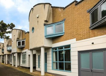 Thumbnail 3 bed town house to rent in Dudrich Mews, East Dulwich