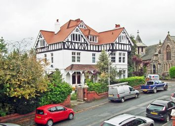 1 bed flat for sale in Spa Road, Llandrindod Wells LD1
