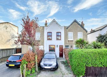 2 bed semi-detached house for sale in Westcote Road, London SW16