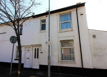 Thumbnail 1 bed end terrace house for sale in Twyford Avenue, Portsmouth