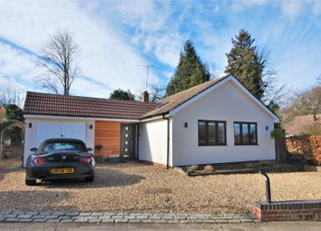 Thumbnail 3 bed detached bungalow to rent in Valley Road, Henley-On-Thames