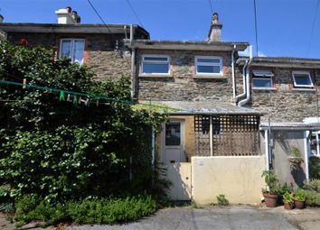 Thumbnail 2 bedroom terraced house for sale in Orchard Terrace, Buckfastleigh, Devon