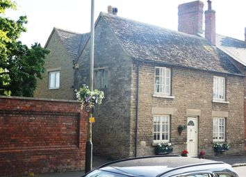Thumbnail 4 bed property for sale in Calcutt Street, Cricklade, Swindon