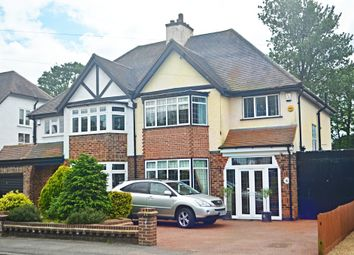 Thumbnail 3 bed semi-detached house for sale in Wood Ride, Petts Wood, Orpington