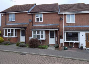 Thumbnail 2 bed terraced house to rent in Cooks Close, Halstead