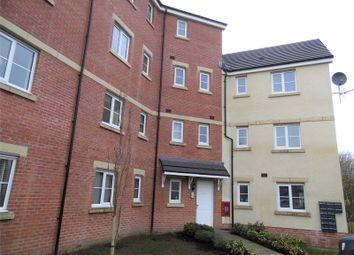 Thumbnail 2 bed flat for sale in Ffordd Cadfan, Bridgend, Mid Glamorgan
