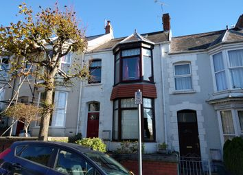 Thumbnail 5 bed property to rent in Pantygwydr Crescent, Uplands, Swansea