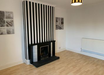 Thumbnail 1 bedroom flat to rent in 255 Oundle Road, Peterborough, Cambridgeshire