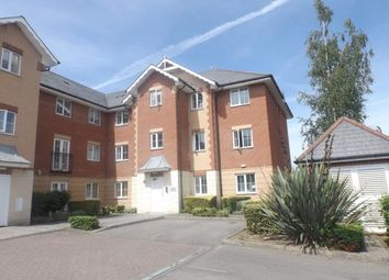 Thumbnail 2 bedroom flat for sale in Seager Drive, Cardiff, Caerdydd