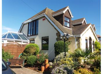 5 bed detached house for sale in Canterbury Road West, Cliffsend, Ramsgate CT12