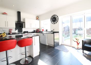 Thumbnail 4 bed terraced house for sale in Torrington Road, Dagenham, Essex