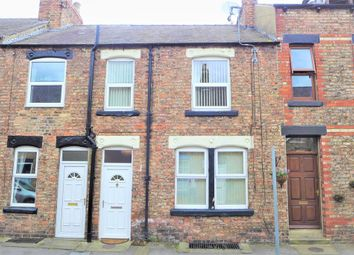 Thumbnail 3 bed terraced house to rent in Rayner Street, Ripon