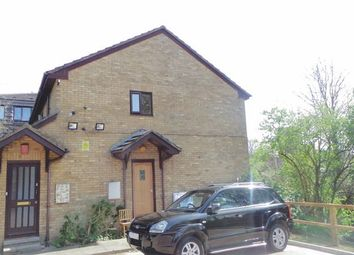 Thumbnail 1 bed property for sale in Florin Court, Edmonton