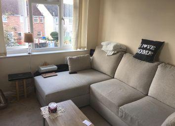 Thumbnail 1 bed flat for sale in Wadhurst Close, Bognor Regis